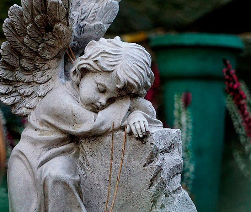 سخنگفتن از مرگ با کودکان