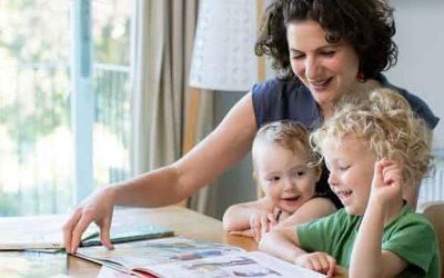 چالش انتخاب کتاب مناسب برای کودکان