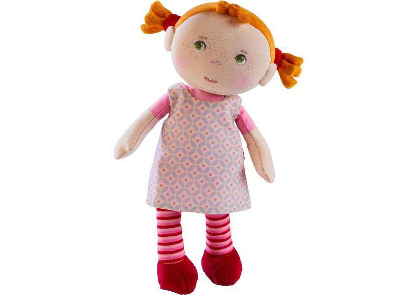 نقش عروسک در زندگی کودکان